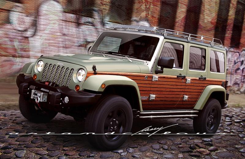 Présentation de Silfredo Jeepwr10