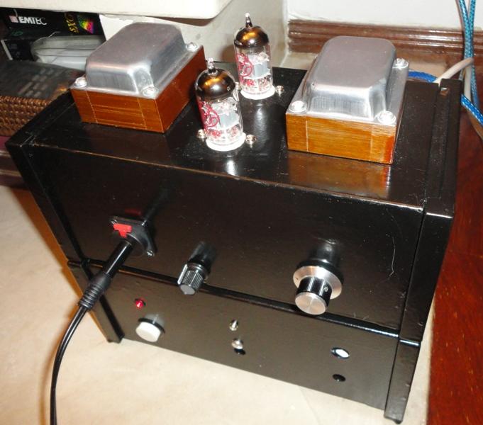 O meu sistema  Dsc03011