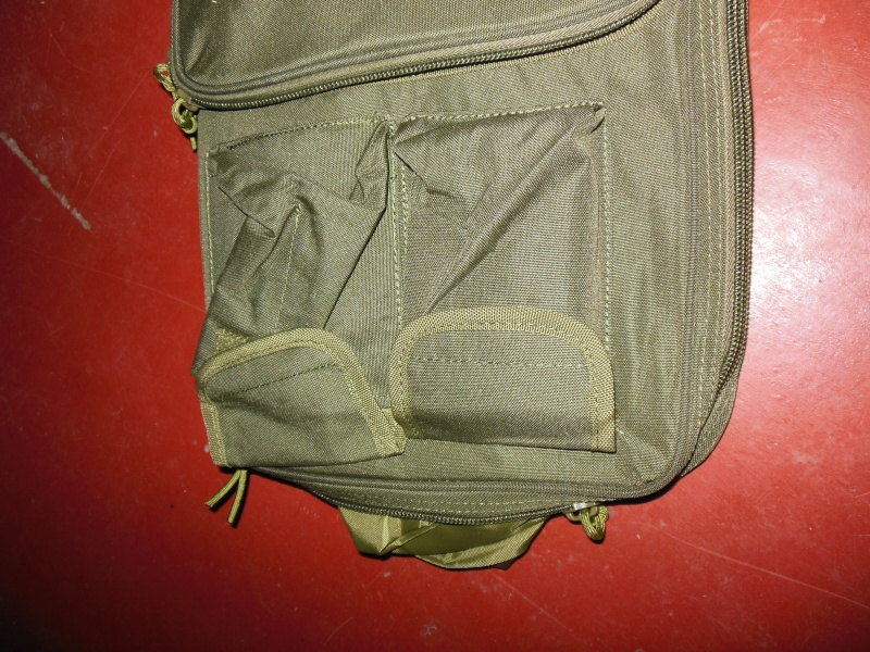Un Gunbag ACM Gunbag12