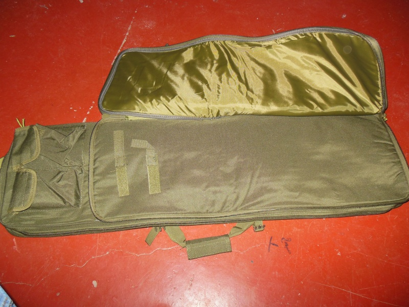Un Gunbag ACM Gunbag14