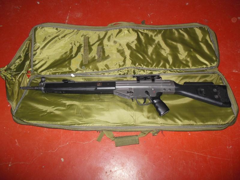 Un Gunbag ACM Gunbag15