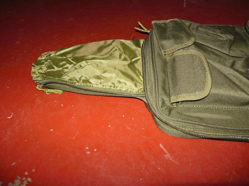 Un Gunbag ACM Gunbag16