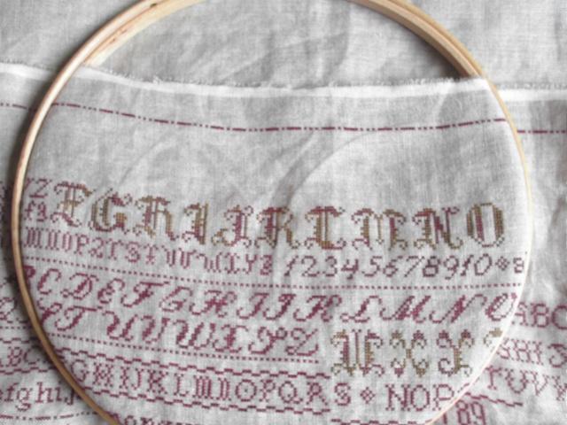 OBJECTIF 26 : Lettres gothiques... Gdb-2610