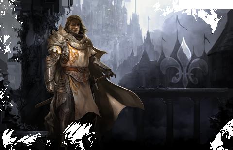 Guild Wars 2 : forum des LYS