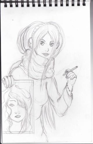 Ginko s'essaye... - Page 3 Brouil12