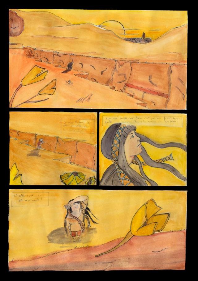 Ginko s'essaye... - Page 3 Page_110