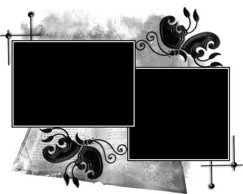 Masques déco pour calendrier 2012 2s1nda10