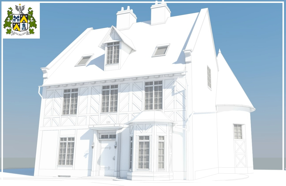 SketchUp'eur architecte -AnthO'- - Page 25 Cottag10