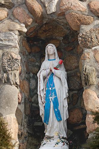 Je vous salue MARIE (chanson) 37761510