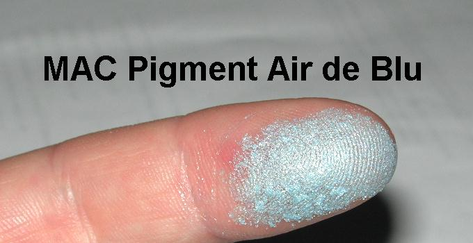Poudre éclat de couleur (Pigments) Air_de11