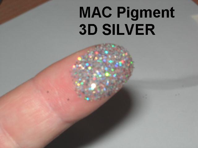 Poudre éclat de couleur (Pigments) Mac_pi13