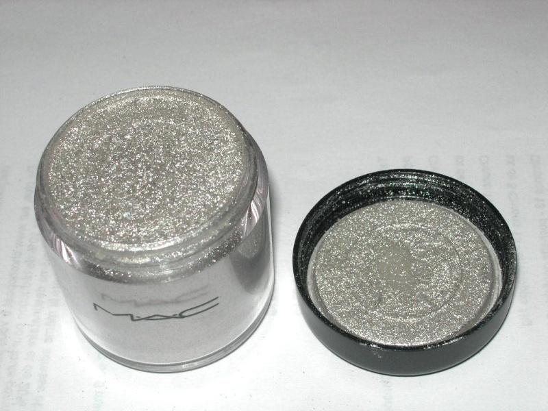 Poudre éclat de couleur (Pigments) Silver10