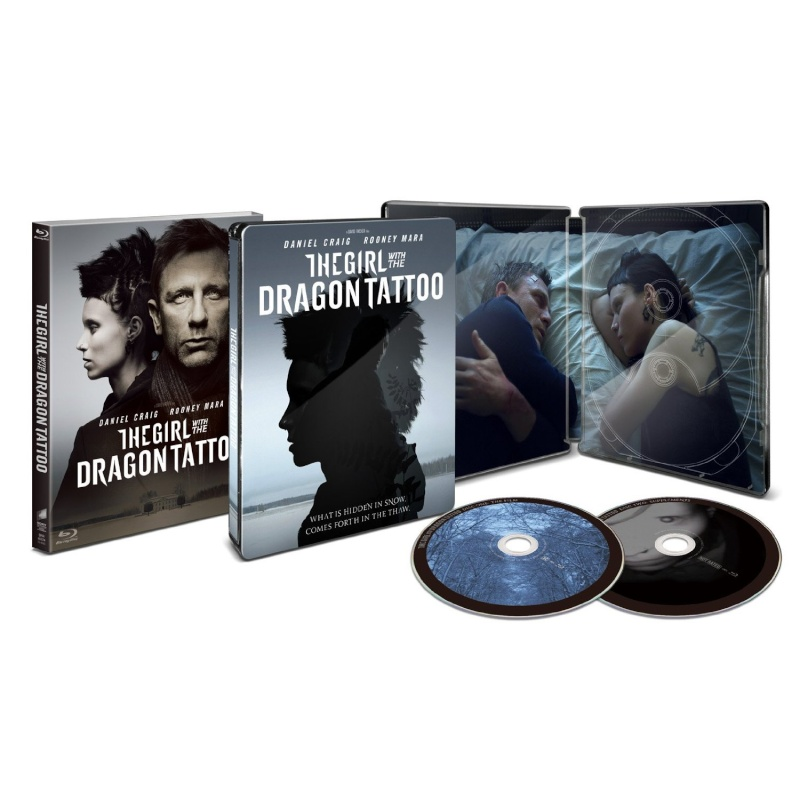 Millenium : The Girl with the Dragon Tattoo : 23/05/2012 71-x5q10