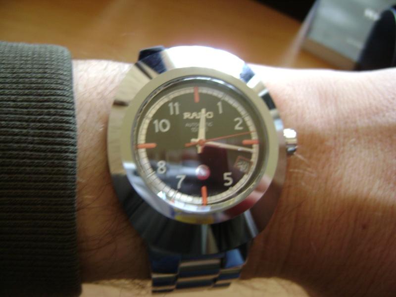Daytona - Quelle est la montre qui a fait votre joie en 2008 ? Photo_17