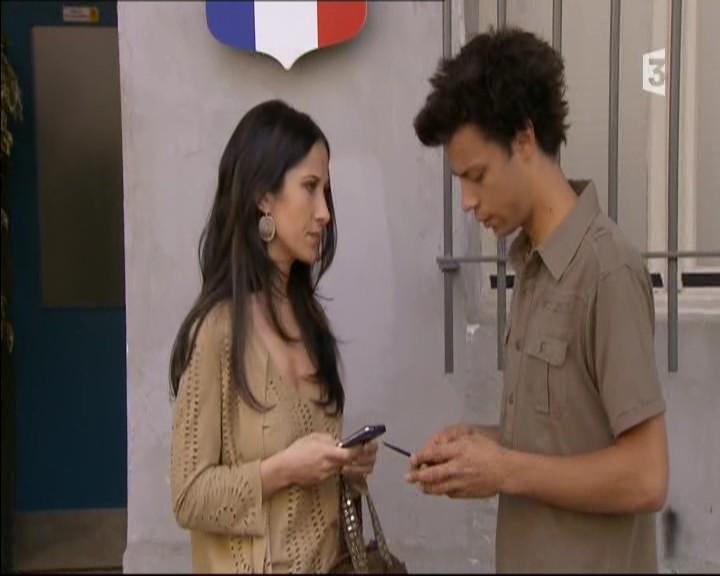 Episode du Lundi 20 Juin 2011 20110166