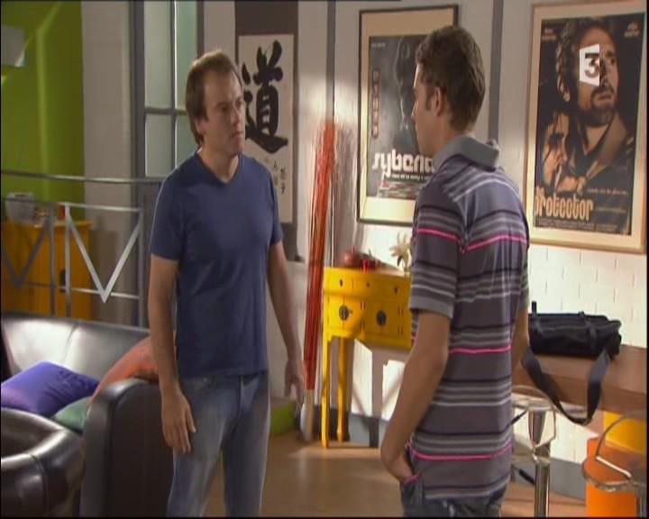 Episode du Lundi 20 Juin 2011 20110169