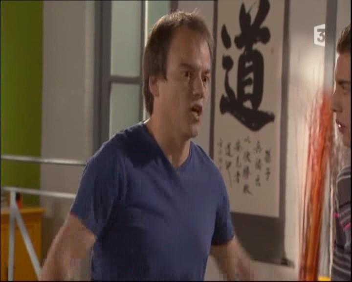 Episode du Lundi 20 Juin 2011 20110185
