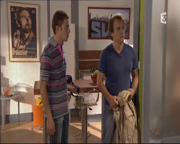 Episode du Lundi 20 Juin 2011 20110188