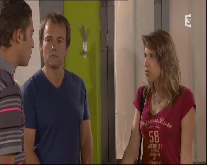 Episode du Lundi 20 Juin 2011 20110196