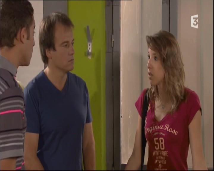 Episode du Lundi 20 Juin 2011 20110198