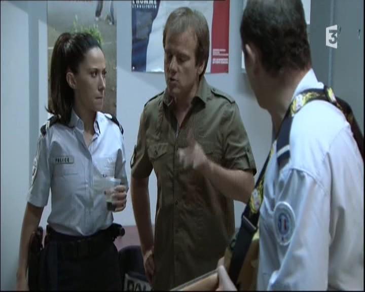 Episode du Mardi 21 Juin 2011 20110255