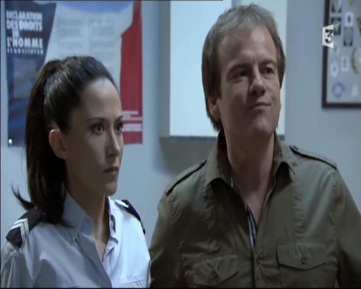 Episode du Mardi 21 Juin 2011 20110259