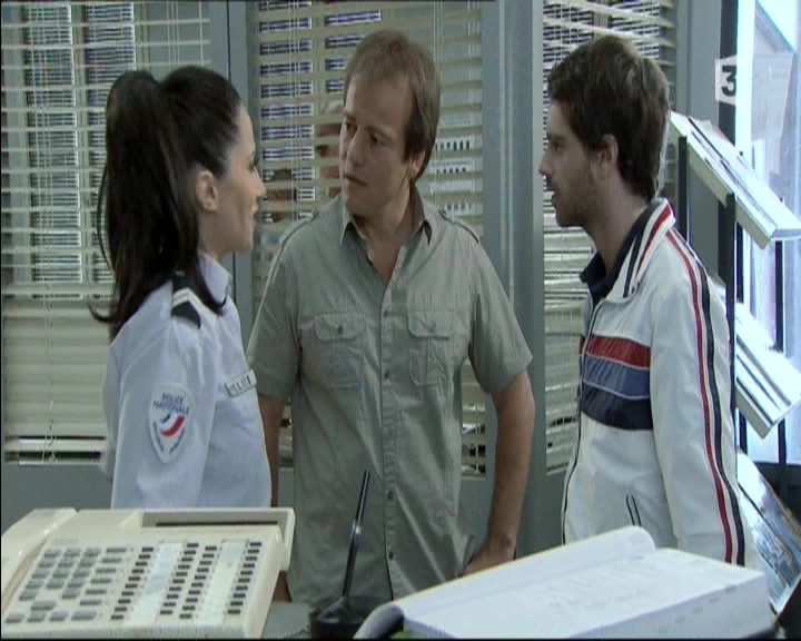 Episode du Vendredi 24 Juin 2011 20110420