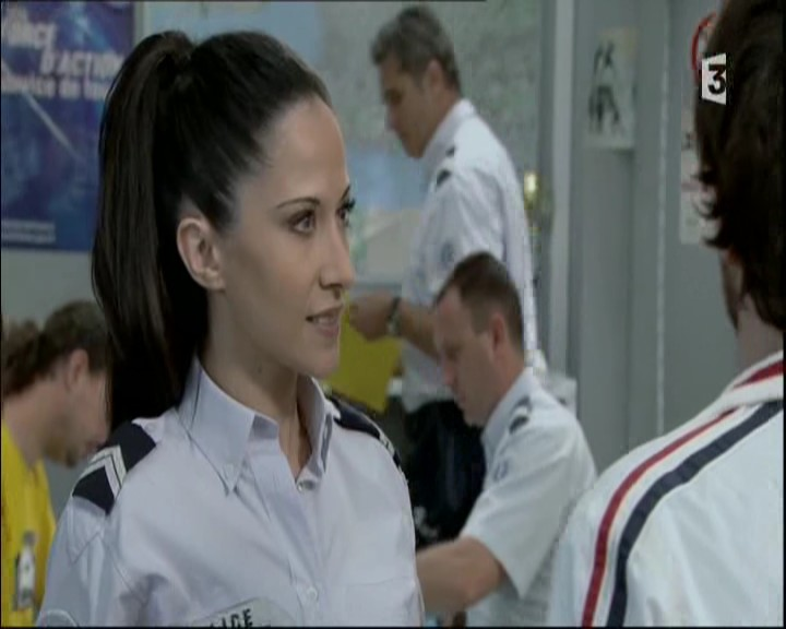 Episode du Vendredi 24 Juin 2011 20110424