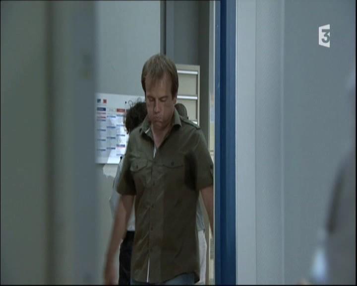 Episode du Mardi 28 Juin 2011 20110547
