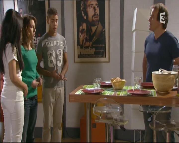 Episode du Jeudi 16 Juin 2011 20110698