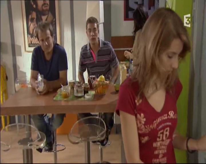 Episode du Lundi 20 Juin 2011 20110718