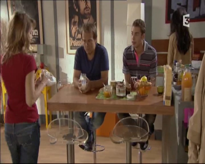 Episode du Lundi 20 Juin 2011 20110720