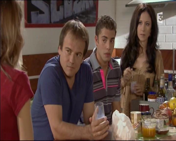 Episode du Lundi 20 Juin 2011 20110734