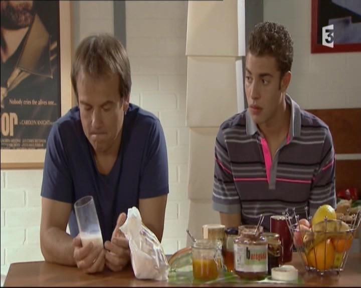 Episode du Lundi 20 Juin 2011 20110735