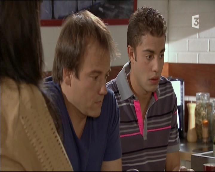 Episode du Lundi 20 Juin 2011 20110752