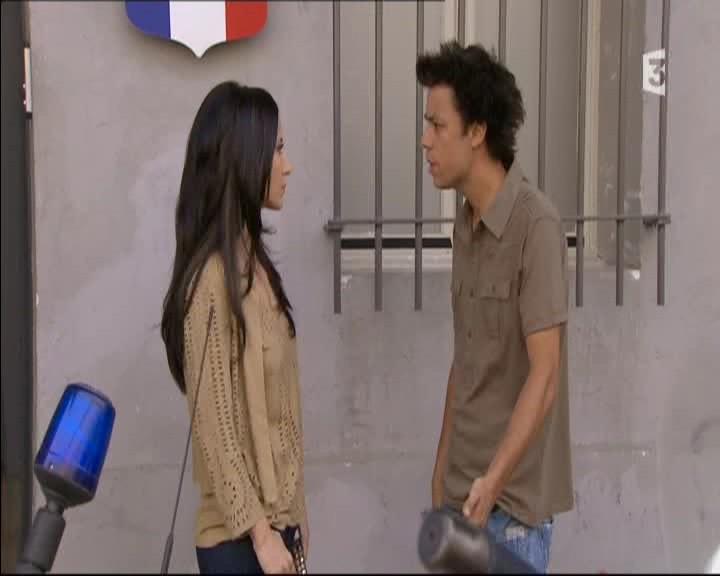 Episode du Lundi 20 Juin 2011 20110778