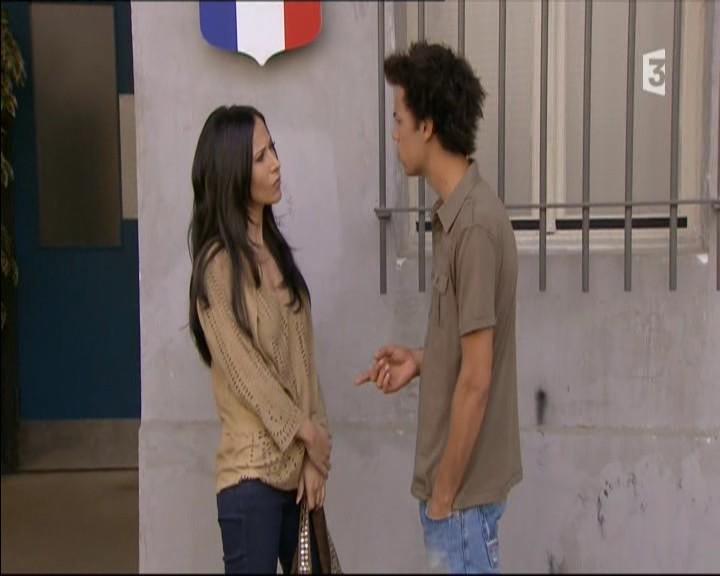 Episode du Lundi 20 Juin 2011 20110788