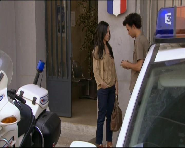 Episode du Lundi 20 Juin 2011 20110795