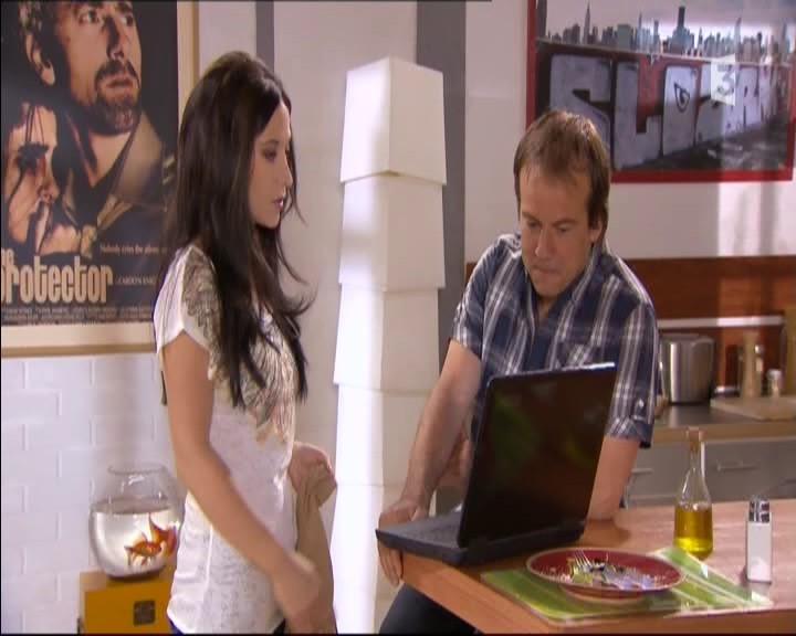 Episode du Mardi 31 Mai 2011 20112031