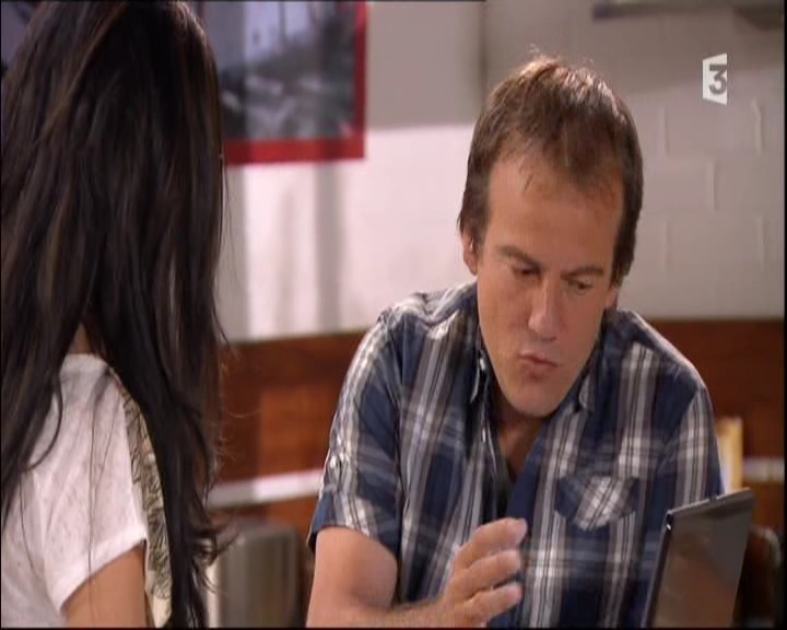 Episode du Mardi 31 Mai 2011 20112050