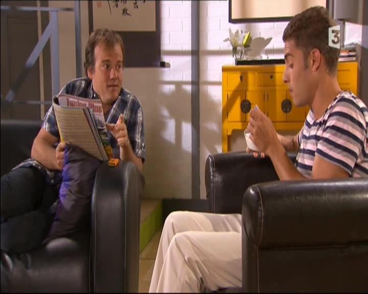 Episode du Mardi 31 Mai 2011 20112112