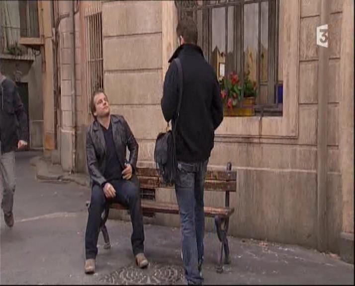 Episode du Jeudi 14 Avril 2011 20114399