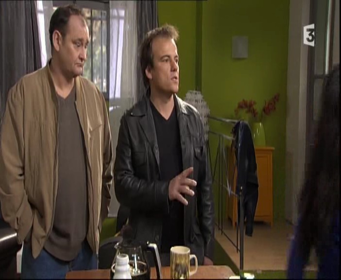 Episode du Lundi 18 Avril 2011 20114990
