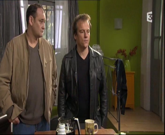 Episode du Lundi 18 Avril 2011 20114992