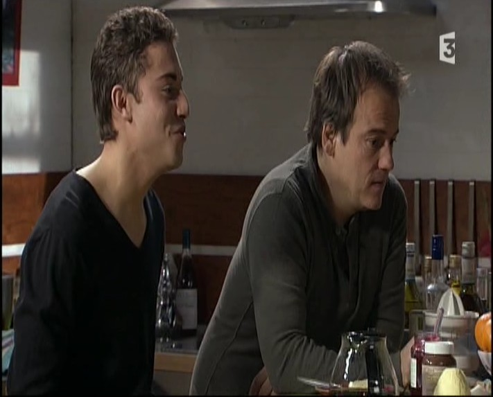 Episode du Mardi 08 Mars 2011 20115858