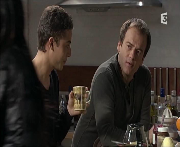 Episode du Mardi 08 Mars 2011 20115859