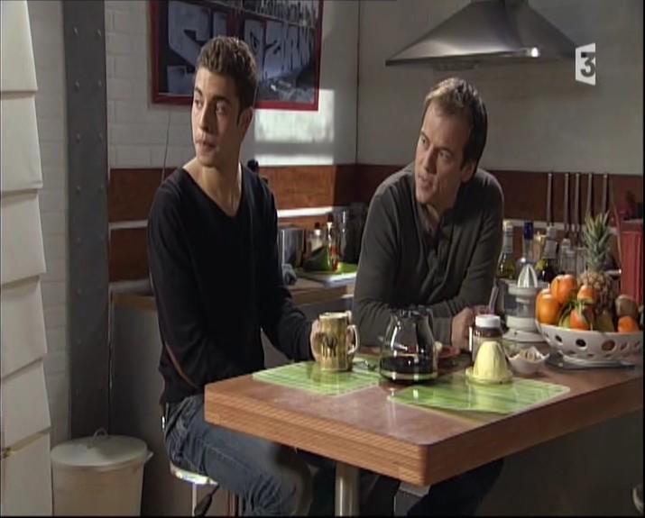 Episode du Mardi 08 Mars 2011 20115862