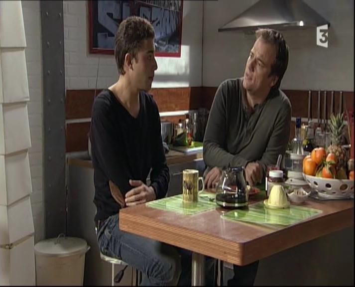 Episode du Mardi 08 Mars 2011 20115871
