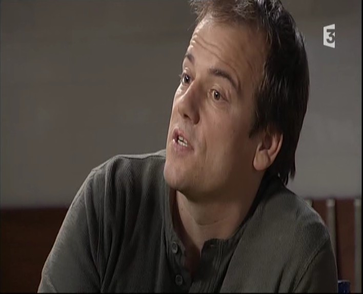 Episode du Mardi 08 Mars 2011 20115885