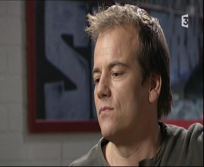 Episode du Mardi 08 Mars 2011 20115892